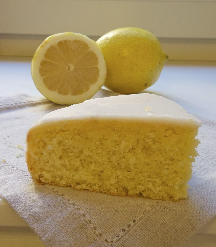 torta al limone | Dolci Gusti